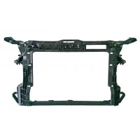 Backbone front front for AUDI A1 2010 onwards 1.2 1.4 petrol 122cv diesel 1.6 Lucana Plates and Frameworks