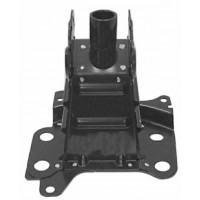Reinforcing bracket right nateriore bumper for AUDI A3 2003 to 2008 3 3 and 5 doors sportback Lucana Plates and Frameworks