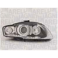 Headlight right front headlight for AUDI A4 2004 to 2006 AFS Xenon white marelli Headlights and Lights