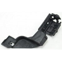 Internal bracket left poteriore bumper for AUDI A4 2008 onwards Lucana Plates and Frameworks