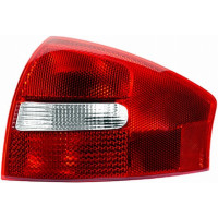 Lamp RH rear light for AUDI A6 2001 onwards hatch hella Headlights and Lights