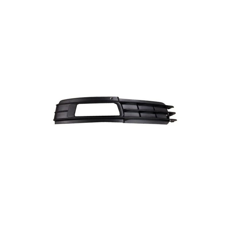 Right grille front bumper for AUDI A6 2008 to 2010 Lucana Bumper and accessories