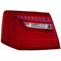 Lamp LH rear light for AUDI A6 2011 onwards outside hatch led Lucana Headlights and Lights