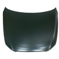 Front hood to AUDI Q5 2008 to 2012 aluminum Lucana Plates and Frameworks