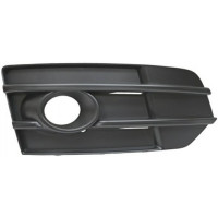 Right grille front bumper for AUDI Q5 2012 onwards with fog hole Lucana Bumper and accessories