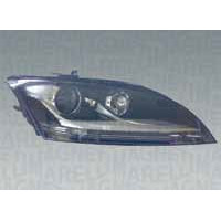 Headlight left front headlight for Audi TT 2006 onwards afs xenon marelli Headlights and Lights