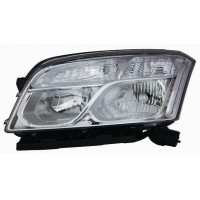 Headlight right front headlight for Chevrolet trax 2013 onwards Lucana Headlights and Lights