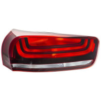 Lamp RH rear light for Citroen C4 Picasso 2016 onwards hella Headlights and Lights