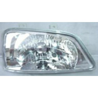Headlight left front headlight for daihatus terios 2000 to 2005 with dimmer Lucana Headlights and Lights
