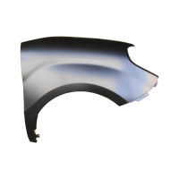 Right front fender for Fiat Doblo 2015 onwards Lucana Plates and Frameworks