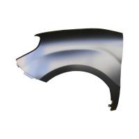 Left front fender for Fiat Doblo 2015 onwards Lucana Plates and Frameworks