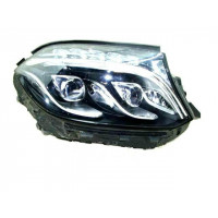 Headlight left front headlight for mercedes gls x166 2015 onwards led