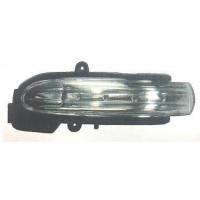 Arrow left mirror for the Mercedes C Class w203 2004 to 2005 led Lucana Headlights and Lights