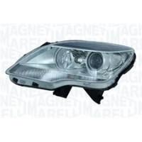 Headlight left front headlight class R V251 2010 onwards Xenon marelli Headlights and Lights