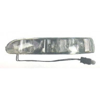 Arrow left rear view mirror for Mercedes S Class w220 2002 onwards led Lucana Headlights and Lights
