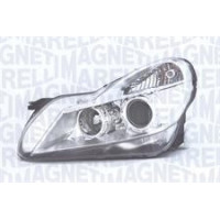 Headlight left front headlight for mercedes sl r230 2008 onwards Xenon marelli Headlights and Lights