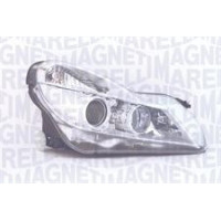 Headlight left front headlight for mercedes sl r230 2008 onwards afs Xenon marelli Headlights and Lights