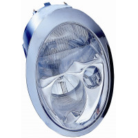 Headlight left front headlight for mini one cooper 2001 to 2004 Lucana Headlights and Lights
