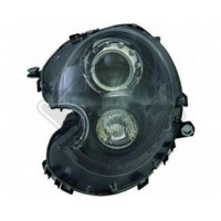 Headlight left front headlight for mini one Clubman Cooper 2006 onwards xenon Lucana Headlights and Lights