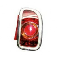 Lamp RH REAR LIGHT FOR MINI Clubman 2010 onwards led to orange and red Lucana Headlights and Lights