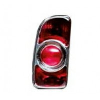 Lamp LH rear light for MINI Clubman 2010 onwards led to white and red Lucana Headlights and Lights