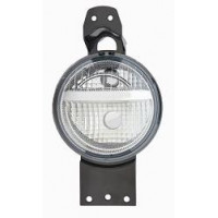 Right headlight left for mini countryman 2010 onwards with DRL Lucana Headlights and Lights