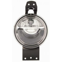 Right headlight left for mini countryman 2010 onwards without DRL Lucana Headlights and Lights