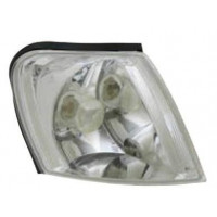 Arrow headlight left to Mitsubishi space star 2001 onwards Lucana Headlights and lights
