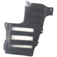 Carter protection engine left for mitsubishi space star 1998 to 2007