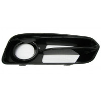 Left grille front bumper bmw 1 series F20 F21 2014 in glossy then open Lucana Bumper and accessories