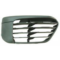 Right grille front bumper BMW X1 f48 2015 onwards basis Lucana Bumper and accessories