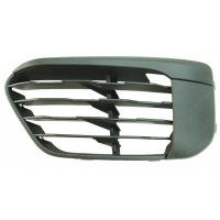 Left grille front bumper BMW X1 f48 2015 onwards basis Lucana Bumper and accessories