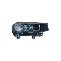 Headlight right front headlight BMW X3 f25 2014 onwards Xenon marelli Headlights and Lights