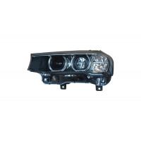 Headlight left front headlight BMW X3 f25 2014 onwards Xenon marelli Headlights and Lights