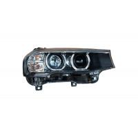 Headlight right front headlight BMW X3 f25 2014 onwards afs Xenon marelli Headlights and Lights