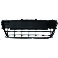 Grid front bumper Hyundai I30 2007 onwards Lucana Bumper and accessories