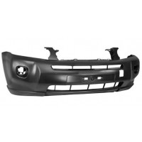 Front bumper for NISSAN X-Trail 2007 to 2010 with fog holes Lucana Bumper and accessories