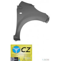Right front fender Citroen C1 2005 onwards Peugeot 107 2005 onwards Lucana Plates and Frameworks