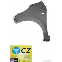 Left front fender Citroen C1 2005 onwards Peugeot 107 2005 onwards Lucana Plates and Frameworks