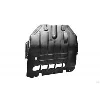 Carter protezione motore inferiore per per peugeot 307 2001 al 2007 hdi Aftermarket Paraurti ed accessori