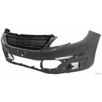 Front bumper for Peugeot 308 2013 to 2017 active Lucana Bumper and accessories
