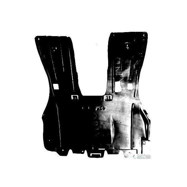 miglior prezzo per grande vendita nuovo stile di Carter protezione motore inferiore per peugeot 407 2004 in poi