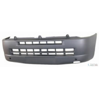 Front bumper jumper duchy boxer 1994 to 2002 black Lucana Bumper and accessories