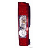 Tail light rear left jumper duchy boxer 2006 onwards Lucana Headlights and Lights