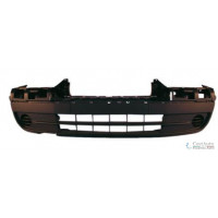 Front bumper jumpy shield expert 2004 to 2006 black Lucana Bumper and accessories