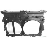 Frame front coating jumpy shield expert 2007 onwards Lucana Plates and Frameworks