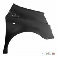 Right front fender jumpy shield expert 2007 onwards Lucana Plates and Frameworks