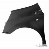Left front fender jumpy shield expert 2007 onwards Lucana Plates and Frameworks