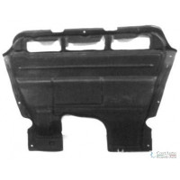 Carter protection engine less jumpy shield expert 2007 onwards Lucana Bumper and accessories