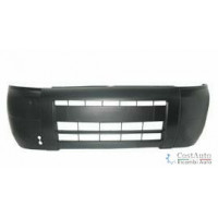 Front bumper berlingo for ranch 2003 to 2007 to be painted without fog light holes Lucana Bumper and accessories